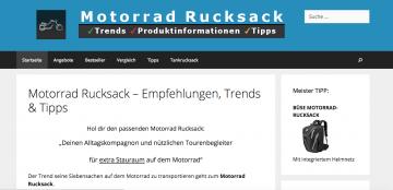 motorrad-rucksack.de