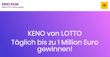 Keno-Kiosk.de
